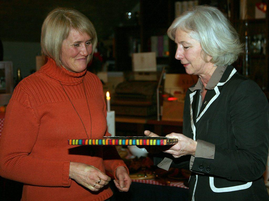 Elfriede Reissmüller