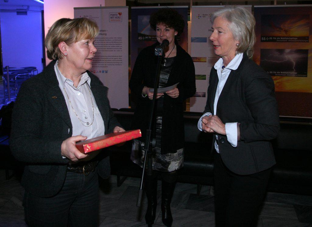 Sabine Knorr