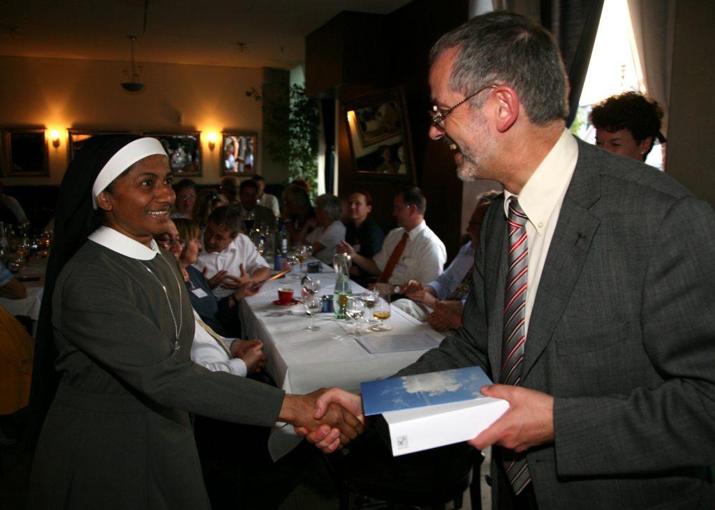 Schwester Johannita Ayamkudy