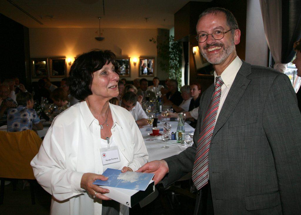 Renate Romberg