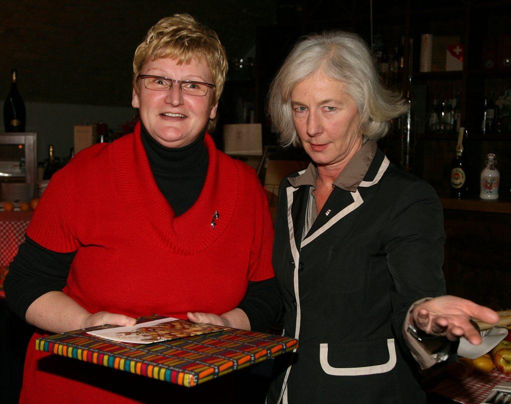Sabine Beier
