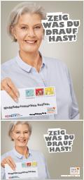 Wohlfahrtsmarken 2019 – Anzeigenvorlagen