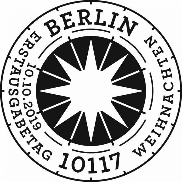 Stempel Berlin