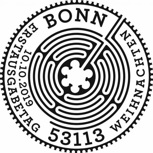 Stempel Bonn